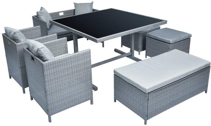 rattan garden furniture sets shopstyle uk rh shopstyle co uk