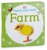 DK Publishing Baby Touch & Feel Book: Farm