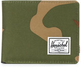 Herschel camouflage wallet