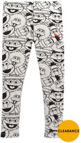 Puma Toddler Girl Sesame St Legging
