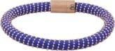 Carolina Bucci Cobalt Twister Band Bracelet