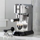 Crate & Barrel DeLonghi ® Dedica Slimline Espresso Maker
