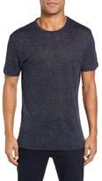 Slate & Stone Men's Stripe Linen T-Shirt