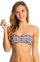 Volcom Wild Yonder Bandeau Bikini Top 8137674