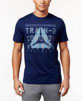 Reebok Men's Graphic T-Shirt