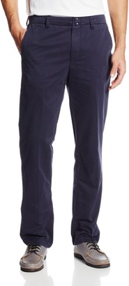 Original Khaki Company Men's Straight Leg Jean in Total Eclipse