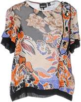 Just Cavalli Blouses - Item 38647329