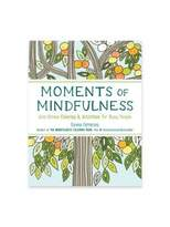 Moments of Mindfulness Coloring Book