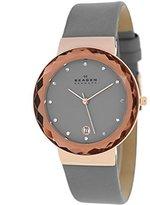 Skagen SKW2122 Women's Classic Wrist Watch, Dial