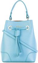 Furla small bucket shoulder bag - women - Leather - One Size