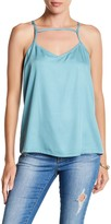 RVCA Crossed Out Tank