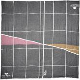 Tom Rebl Square scarves