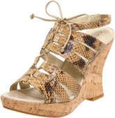 Tahari Women's Sunny Platform Sandal