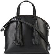 Loeffler Randall tassels satchel