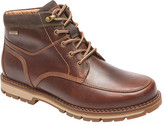 Rockport Men's Centry Panel Toe Hiking Boot