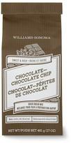 Williams-Sonoma Chocolate-Chocolate Chip Quick Bread Mix