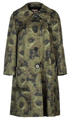 Michael Kors Collection Overcoat