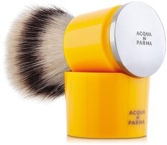 Acqua di Parma Barbiere Yellow Shaving Brush