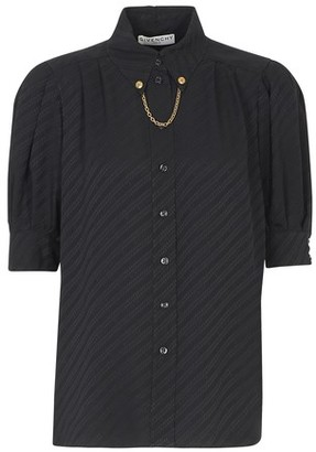 Givenchy Chainette shirt