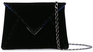 Tyler Ellis mini Lee clutch bag