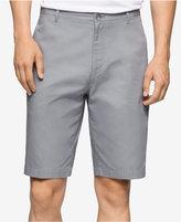 Calvin Klein Men's Corduroy Shorts