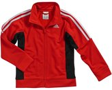 adidas Boys 4-7x Tricot Jacket