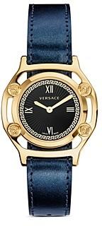 Versace Medusa Frame Watch, 36mm