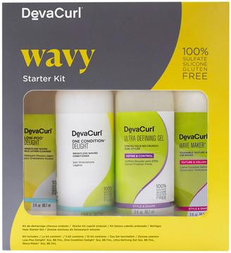 DevaCurl Wavy Curls On The Go 360Ml