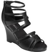 Aerosoles Women's Capital Strappy Wedge Sandal