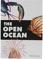 Chronicle Books The Open Ocean