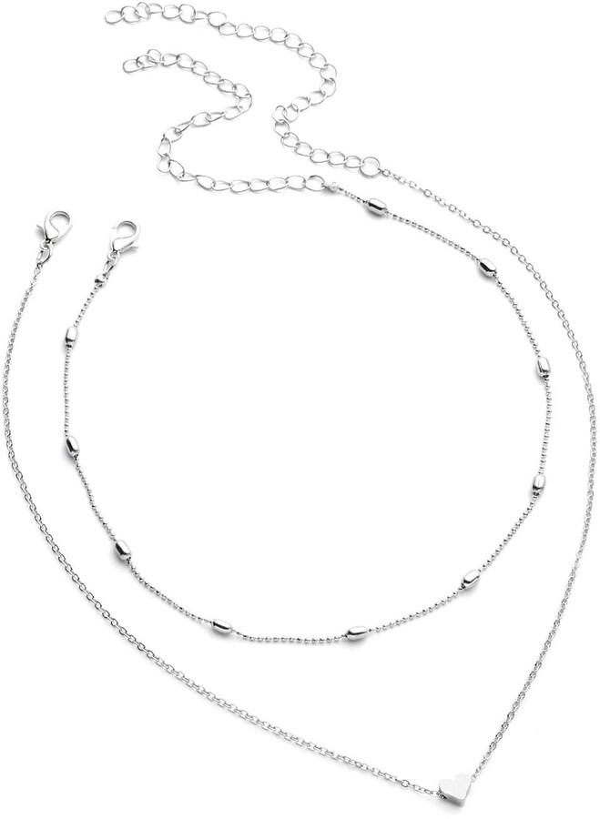 1948ff7469 Heart Choker - ShopStyle