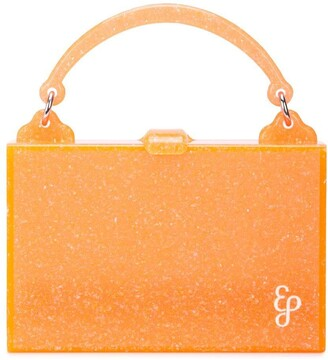 Edie Parker Small Box Bag
