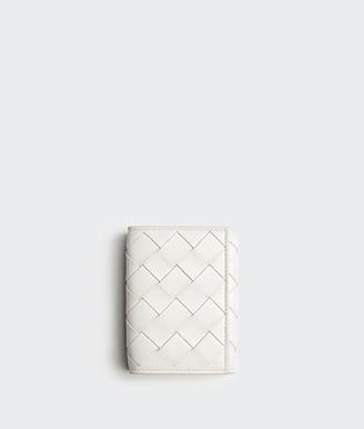Bottega Veneta Tri-Fold Wallet
