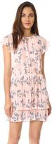 Shoshanna Ebony Dress