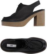 Miista Lace-up shoes