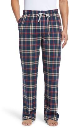 Majestic International Men's Family Gathering Flannel Lounge Pants