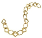 Torrini Siena Collection - 18K Yellow Gold Link Bracelet