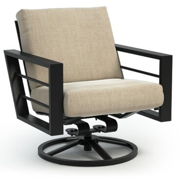 Swivel Patio Chairs Shop The World S Largest Collection Of Fashion Shopstyle