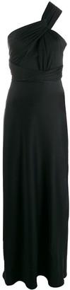 Emilio Pucci Twist Detail Dress