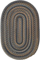 Colonial Mills OH58R084X108 Oak Harbour Braided Rug