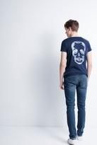 Zadig & Voltaire Monastir Mc Print Men's T-shirt