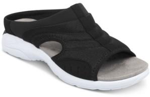 Easy Spirit Traciee Women's Flat Sandals Women's Shoes