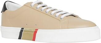 Burberry Rangleton Icon Stripe Low Top Sneaker