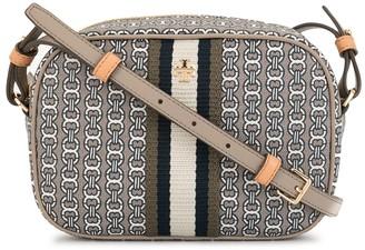 Tory Burch mini Gemini Link crossbody bag
