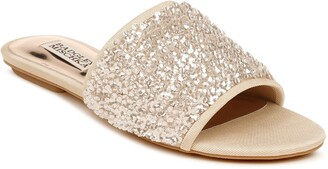 Badgley Mischka Gita Slide Sandal
