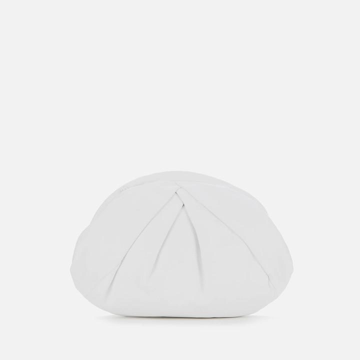 Thumbnail for your product : Nunoo Women's Saki Clutch Bag - White