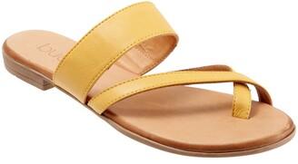 Bueno Jackson Toe Strap Slide Sandal