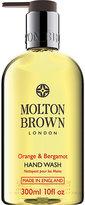 Molton Brown Women's Orange & Bergamot Hand Wash