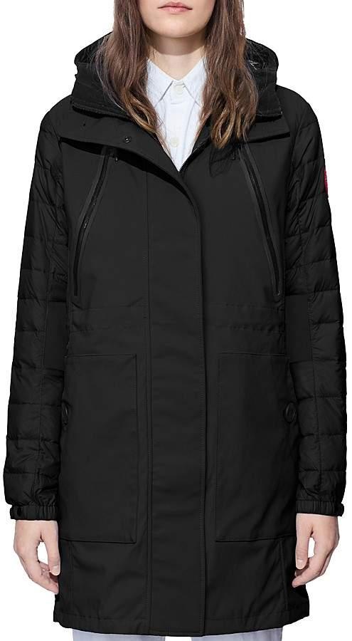Canada Goose Sabine Lightweight Soft Shell Coat