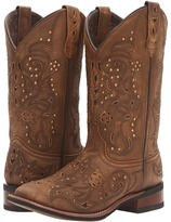 Laredo Janie Cowboy Boots